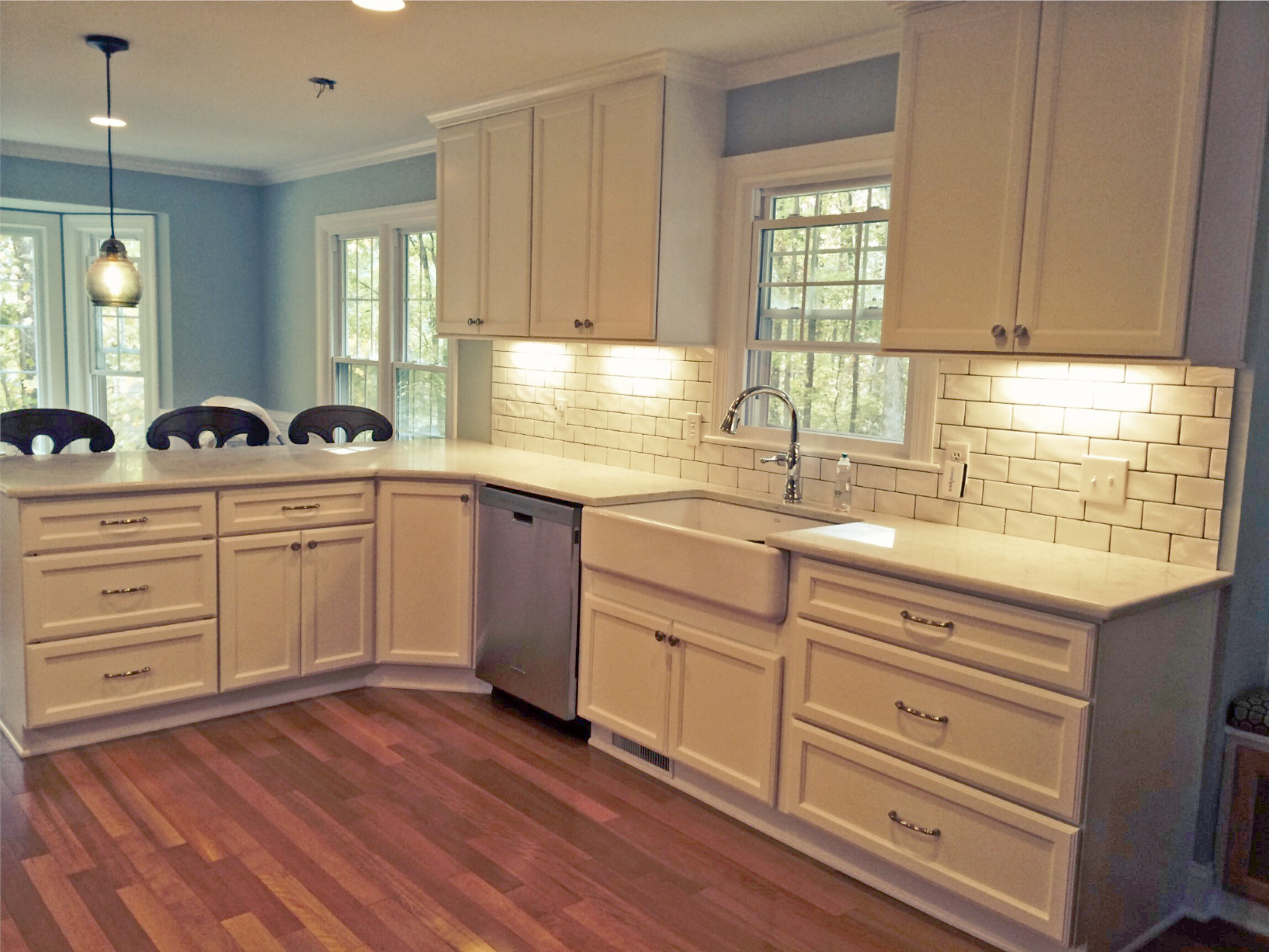 Custom Kitchen Cabinets Remodels Turn Your Dream Kitchen Into