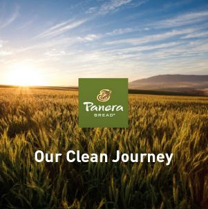 Panera: Our Clean Journey