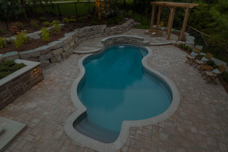 Maintenance Guide — Megna Pools