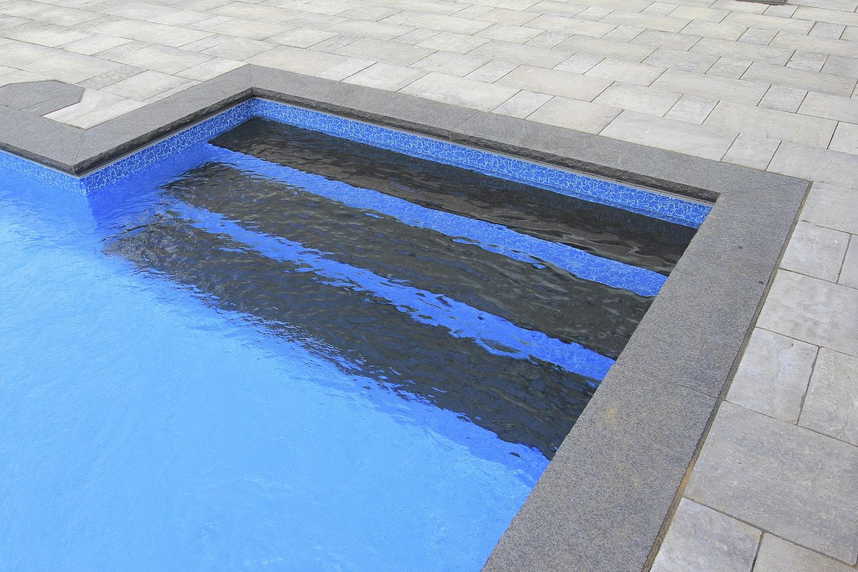 Mid-Blue Reflections (30ga)
