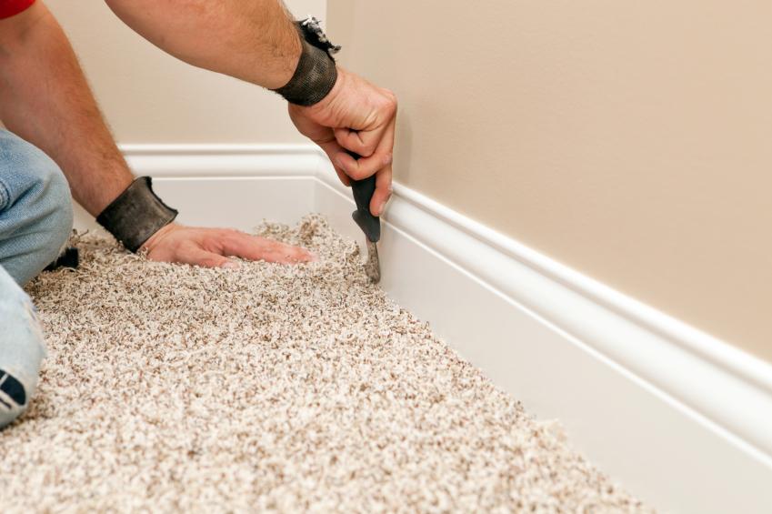Gainsborough Carpets Flooring