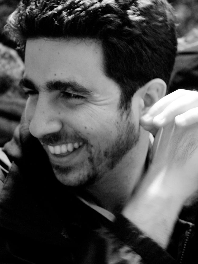 Ramzy Haddad