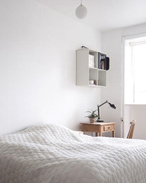 My apartment -