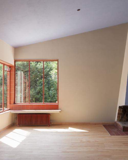 Poul Henningsen architecture -