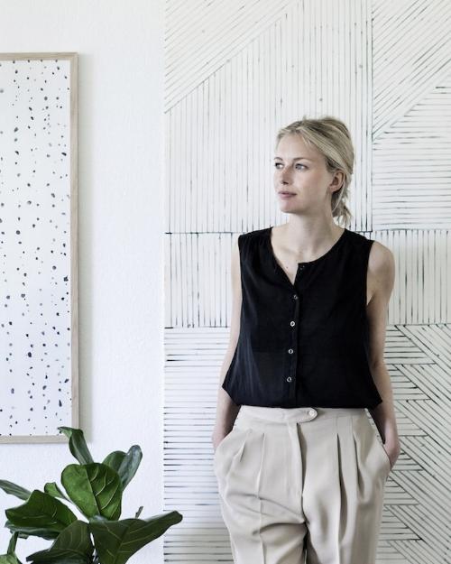 Silke Bonde - the story -