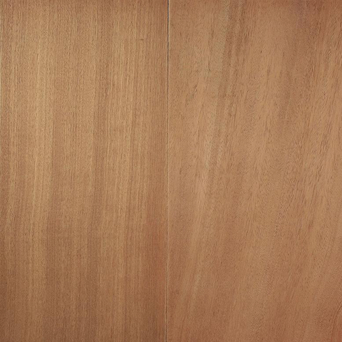 Ribbon Sapele - Starting at $11.00 sq/ft