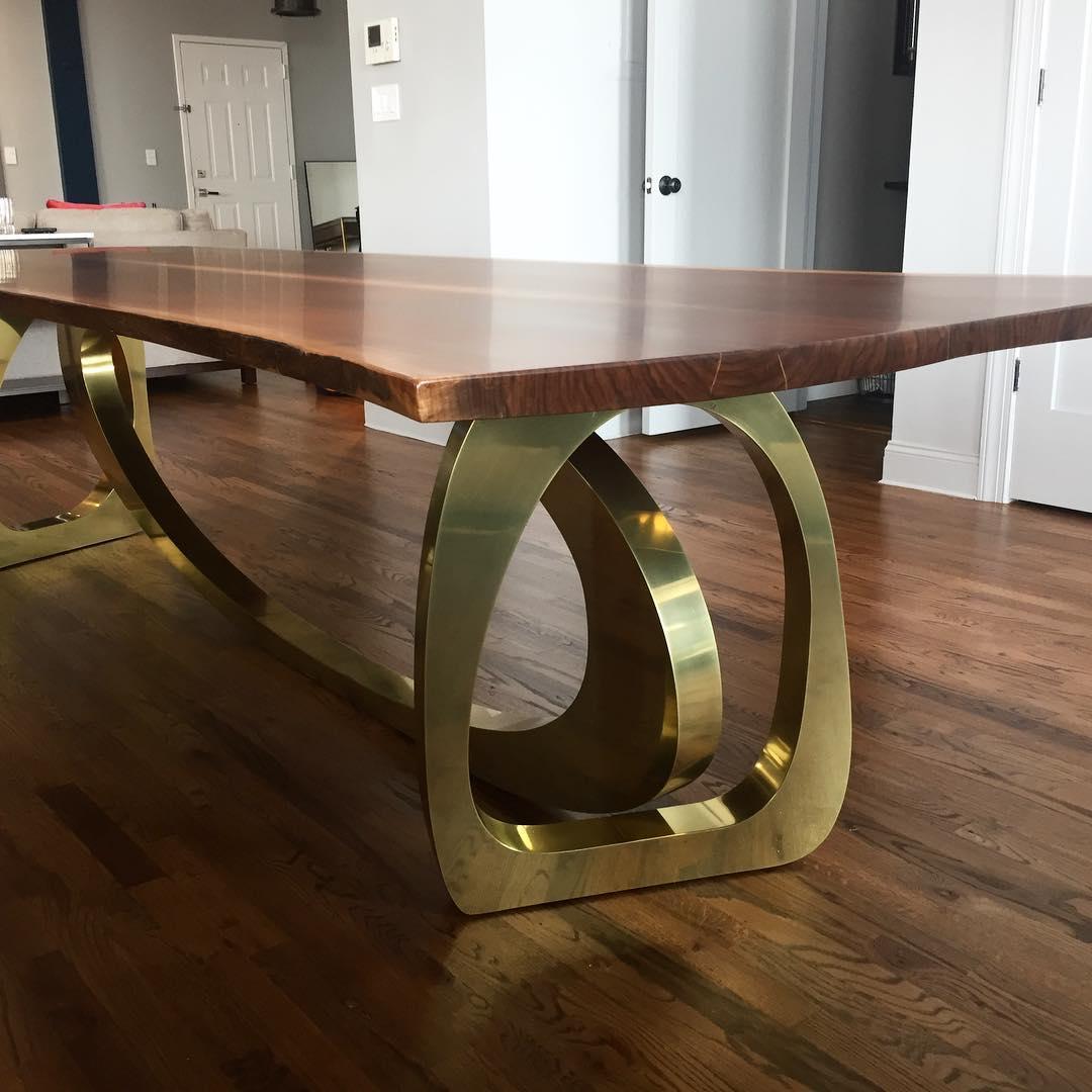 Custom Furniture &Metal Work -