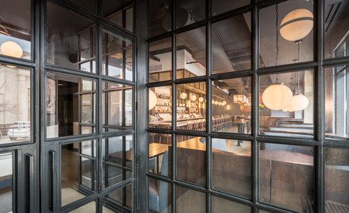 Custom Interior & Exterior Doors and Windows -