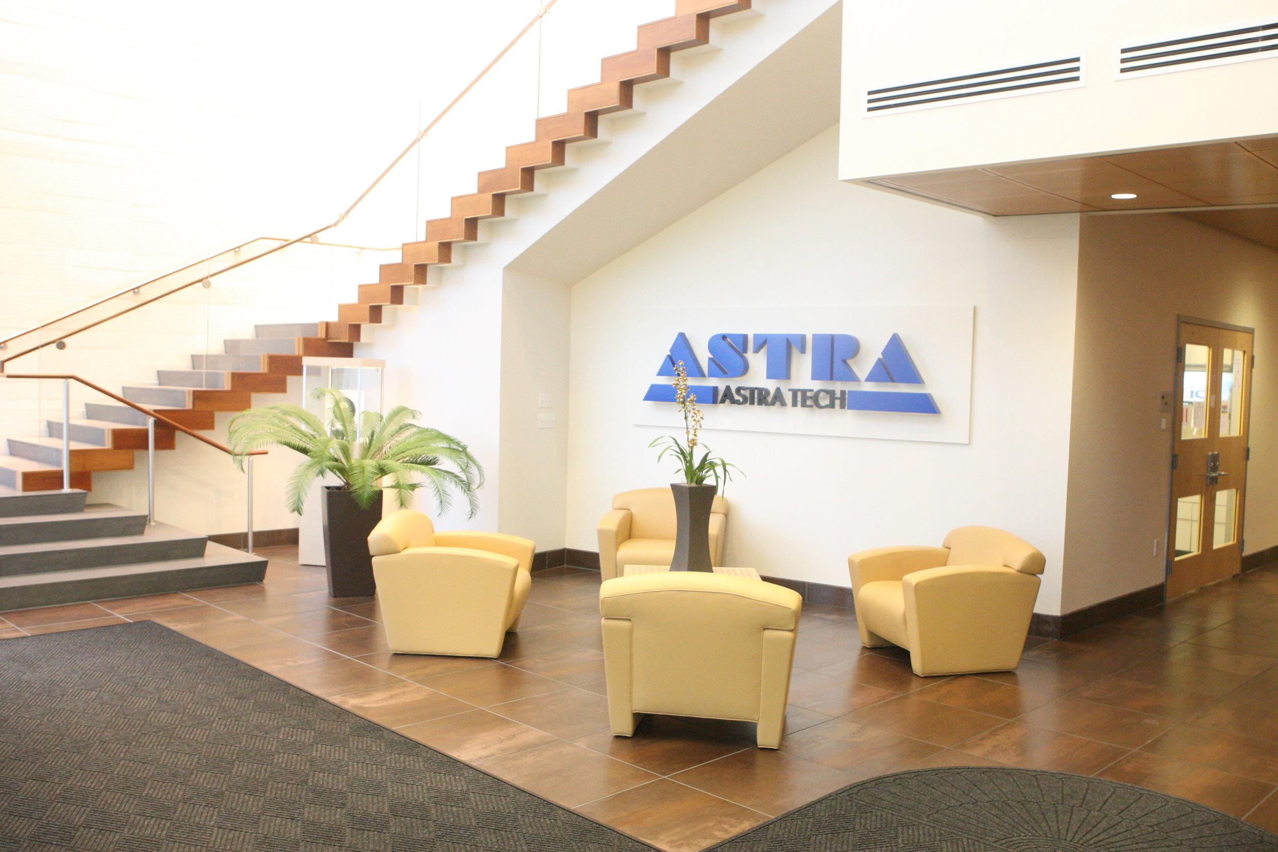 AstraTech, Waltham MA
