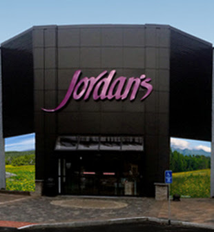Jordan's Furniture, Nashua NH (SM+A)
