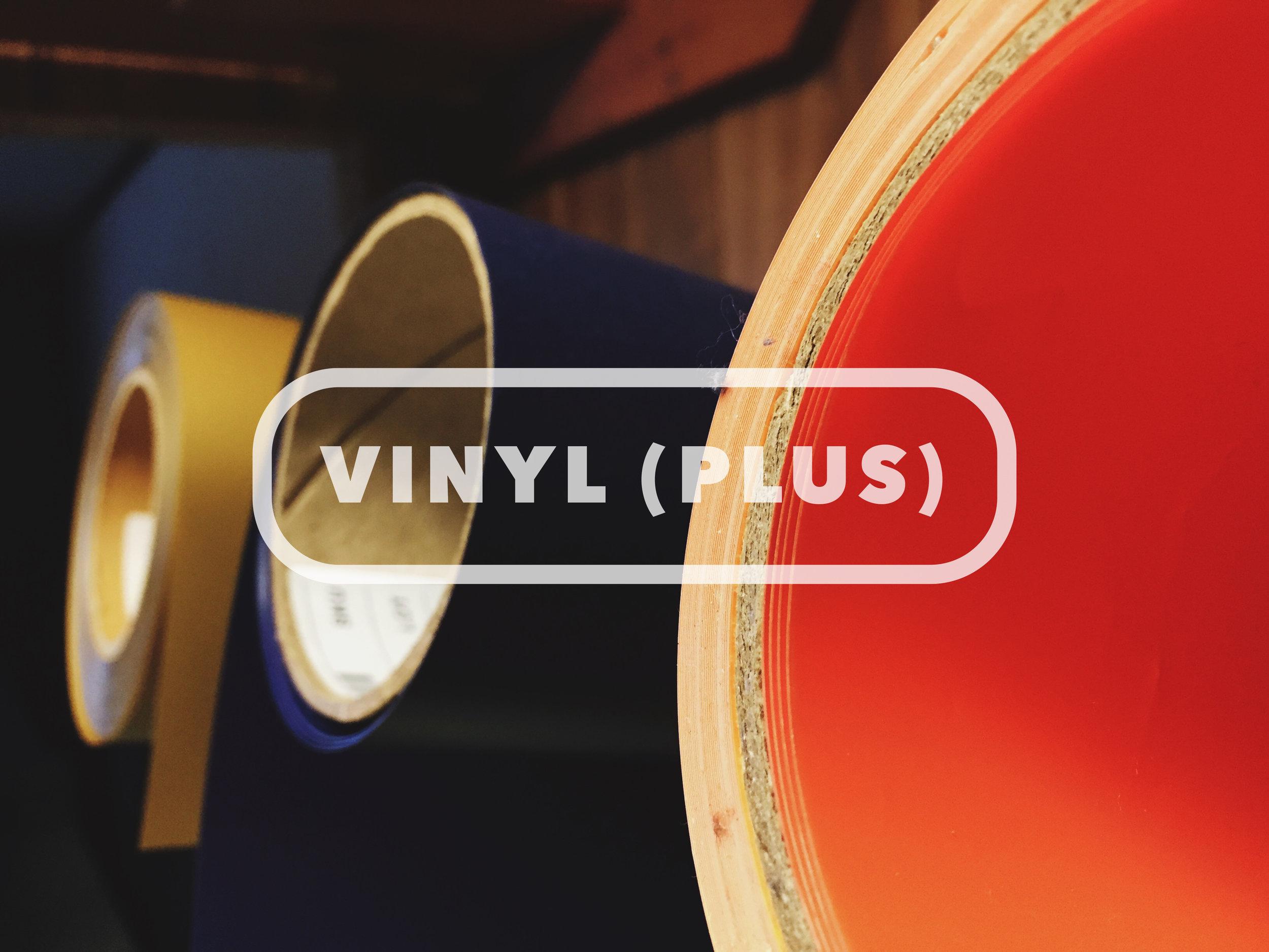 Vinyl Plus (Services)
