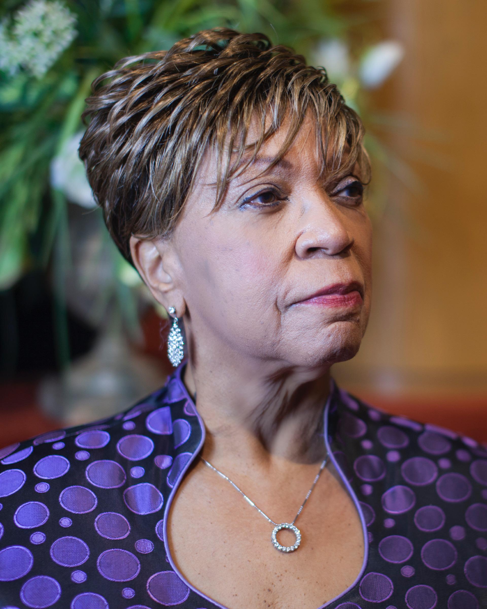 Jacqueline E Smith | Cleveland, Tennessee | prophetessjacq@aol.com