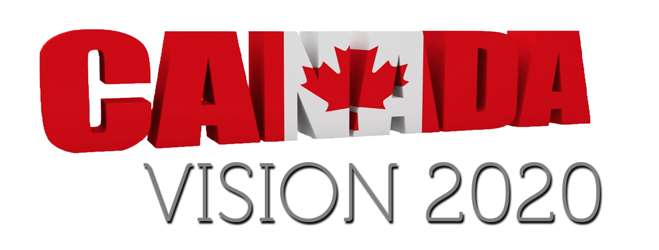 Keith Ivester | Director, Canada Vision 2020