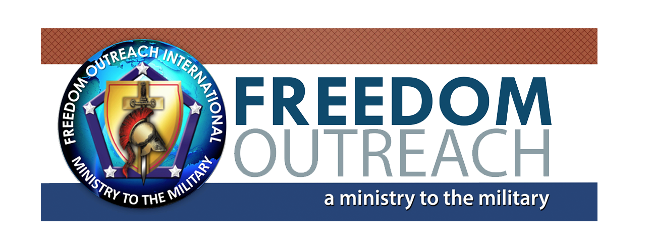 Robert A. Moore | Director, Ministry to the Military