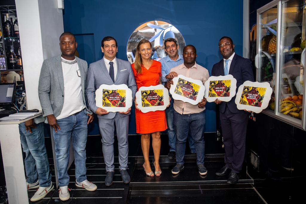 Prémios Angola Restaurant Week 2018 - Clique na imagem para saber quais os restaurantes vencedores da edição passada.