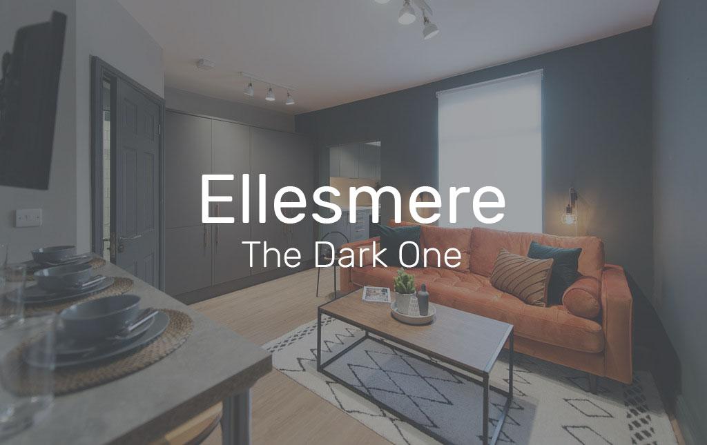 HMO 1 - Ellesmere