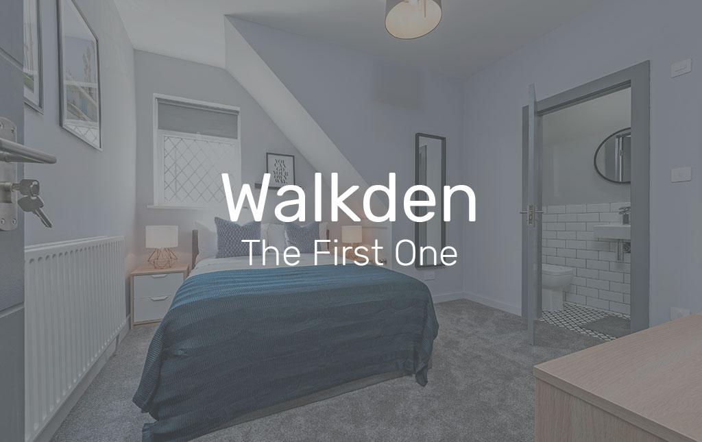 HMO 4 Walkden