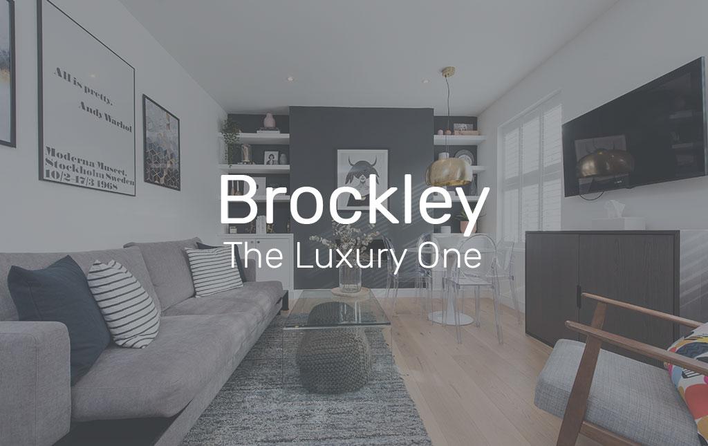 BTL - Brockley