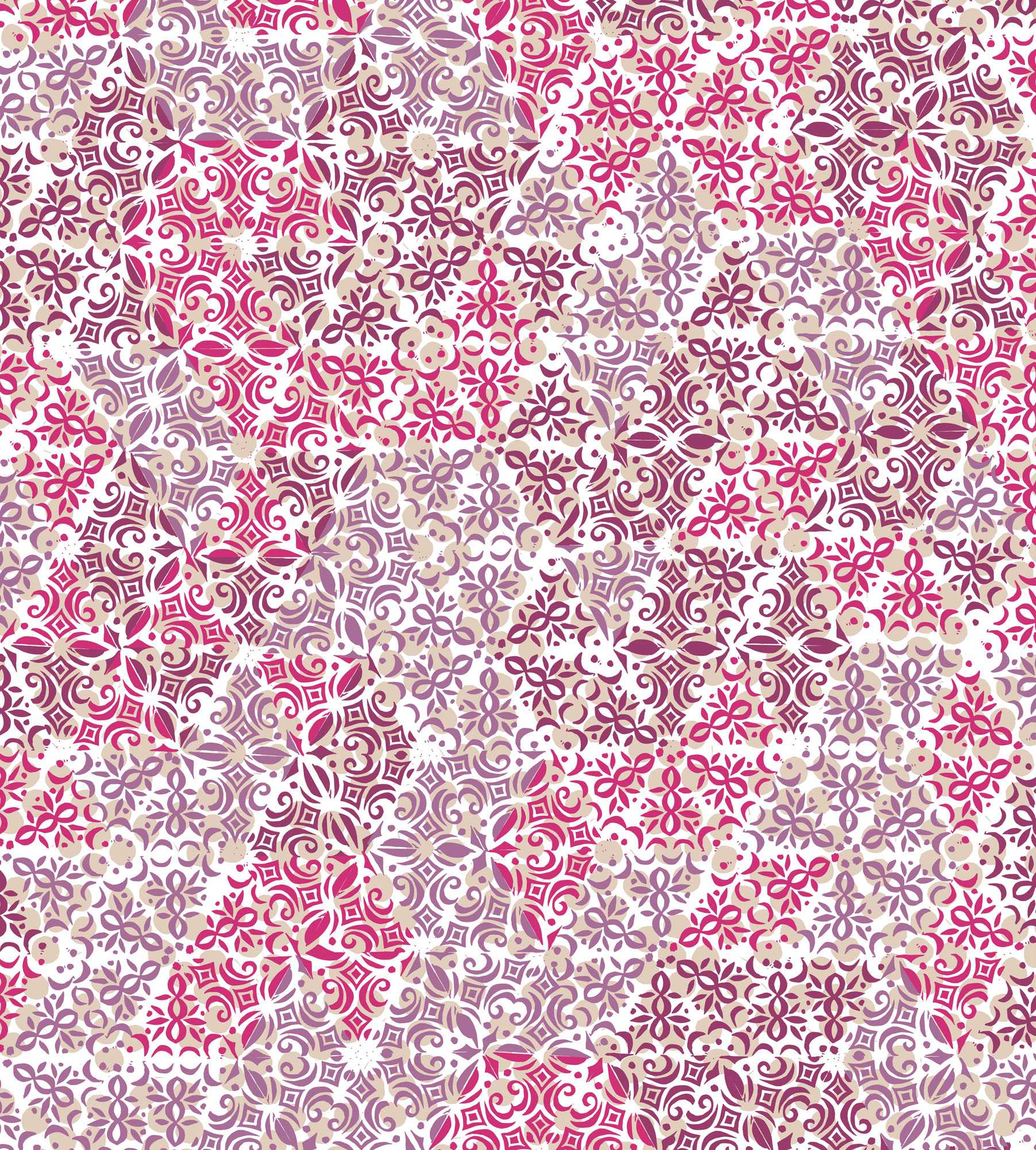 triangles.pink