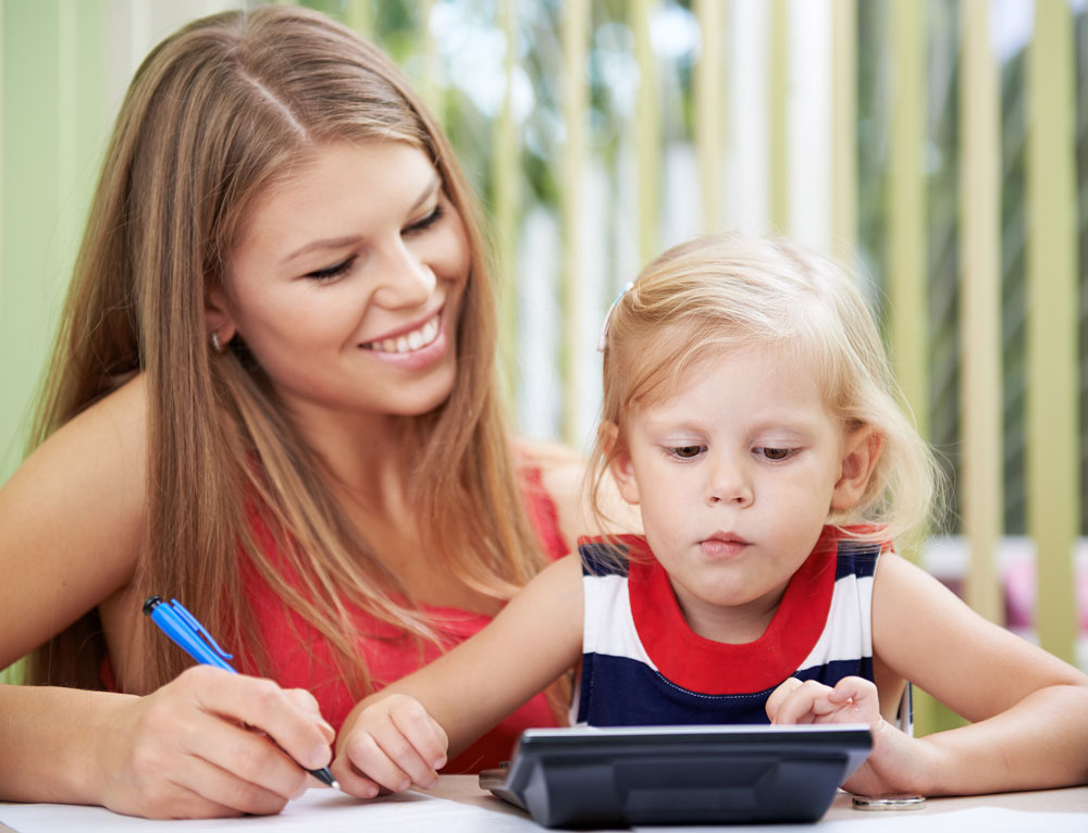 """Doing chores to earn an allowance, babysitting, or getting a part-time job are all ways to help children appreciate working hard to earn their own money. However, this may not teach them how to manage the money that they earn.  Teaching children how to manage their finances is one of the most important and practical ways parents can help prepare their children for the future. The following are just a few ways parents can help their children learn about how to manage their own finances.   1. Start early   Children as young as five can begin learning how to effectively manage their money. Once they are ready to start earning an allowance, give them the freedom to spend it how they choose; while kids will often spend it all at once at first, this opens the opportunity to begin discussions on short-term and long-term savings. Opening a savings account at a local bank or credit union is another way to incentivize savings.  """"There are many things at actually quite a young age that children will understand,"""" said Ted Beck, the president of the National Endowment for Financial Education.   2. Encourage smart credit card spending   Signing up for a credit card can be tempting for many teens; unfortunately, this can lead many into debt in just a few short months. Instead of starting with a credit or debit card, give teens a prepaid gift card that can be reloaded each month. This teaches them how to manage and monitor their spending each month in a low-stakes environment.   3. Discuss your own financial mistakes   Don't be afraid to share your own financial mistakes with your kids. Whether it was taking out too many student loans, signing up for a high interest credit card, or getting underwater on a mortgage or car loan, talking to your children about your own financial mistakes can help prevent them from repeating them.   4. Teach them budgeting basics   Whether it's saving their allowance for several weeks to buy a new toy, or creating a spreadsheet to track how they spend """