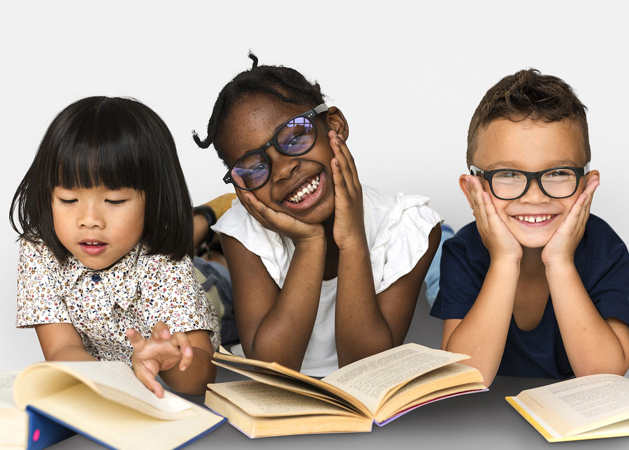 "Children's books are known for colorful illustrations, rhyming prose, and plot lines that encourage values such as friendship, family, and forgiveness. However, many children might not find themselves or their families reflected in the books they read. A 2015 study by the Cooperative  Children's Book Center  found that while diversity in children's literature is improving, white and non-human (animals, trucks, etc) characters still make up 85.8% of characters in books.  In our vibrant community, it's important to include books that celebrate diversity in both our home and school collections. The following are just a few of the increasing number of children's books that celebrate different abilities, colors, cultures, nationalities, and more.   -               The Good Luck Cat      – Joy Harjo  Woogie is a cat with plenty of luck. Unfortunately, he's also used 8 of his 9 lives already. When Woogie suddenly disappears, will his good luck help him make it home? Ages 3-7   -             Round Is A Tortilla: A Book of Shapes   – Roseanne Thong  Beautiful illustrations and fun rhyming texts help children explore the shapes in the world around them! Young readers ages 2-5 will also enjoy other books from the series including  Round is a Mooncake ,  Red is a Dragon , and  Green is a Chile Pepper , which all celebrate the everyday beauty of different cultures in our world.   -             My Brother Charlie    – Holly Robinson Peete  Callie loves her twin brother Charlie; he knows lots about airplanes, can play the piano, and can tell you the names of all the Presidents. Charlie also has autism, which makes it hard for him to express his feelings, make new friends, or stay safe.  My Brother Charlie  is a great choice for siblings of children with autism, as well as those who want to better understand their autistic friends or classmates. Ages 4-8   -             Marisol McDonald Doesn't Match    – Monica Brown  Marisol is Scottish-Peruvian; she has red hair and brown skin, wears stripes with polka dots, and brings peanut butter and jelly burritos for lunch. When her classmates start teasing her, Marisol wonders if matching more would help her fit in. Perfect for multiracial children struggling to find how they ""match"". Ages 4-8   -             Donovan's Double Trouble    – Monalisa DeGross  Donovan thought fourth grade would be his best year yet. Instead, he's failing math and might need his younger sister to tutor him. Donovan's beloved Uncle Vic also returned from overseas a double paraplegic; what will the kids at school think when they see Uncle Vic in his wheelchair? A great addition for children struggling with their feelings about a disabled relative. Ages 8-12"