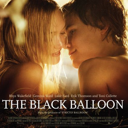 The Black Balloon (Toni Collette - Winner Best Picture AACTA). Director, Elissa Down. Producer, Tristram Miall. Click on the picture for more info.