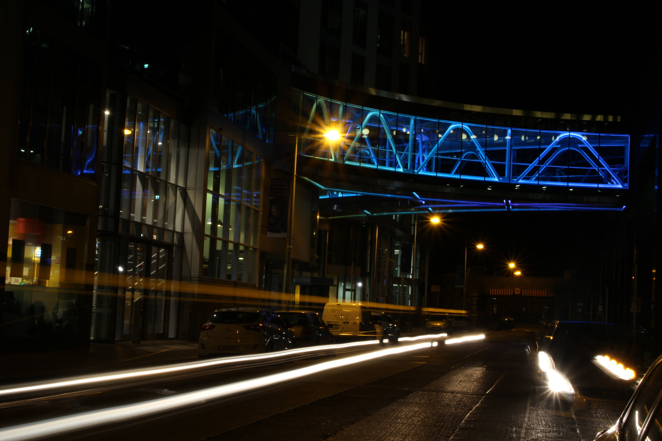Google Bridge #3 e.10 - f.32 - iso100.jpg