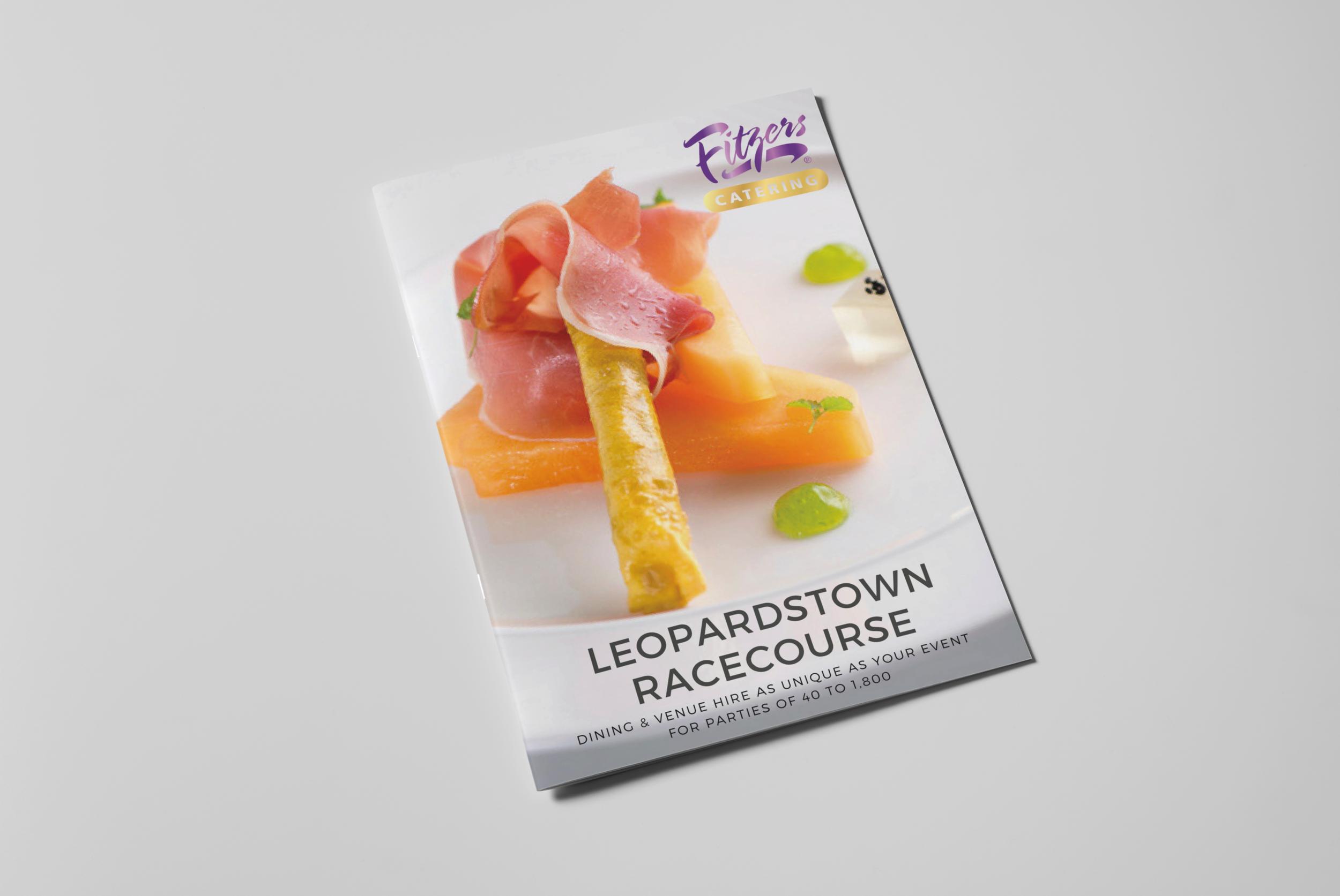 Leopardstown Racecourse Brochure