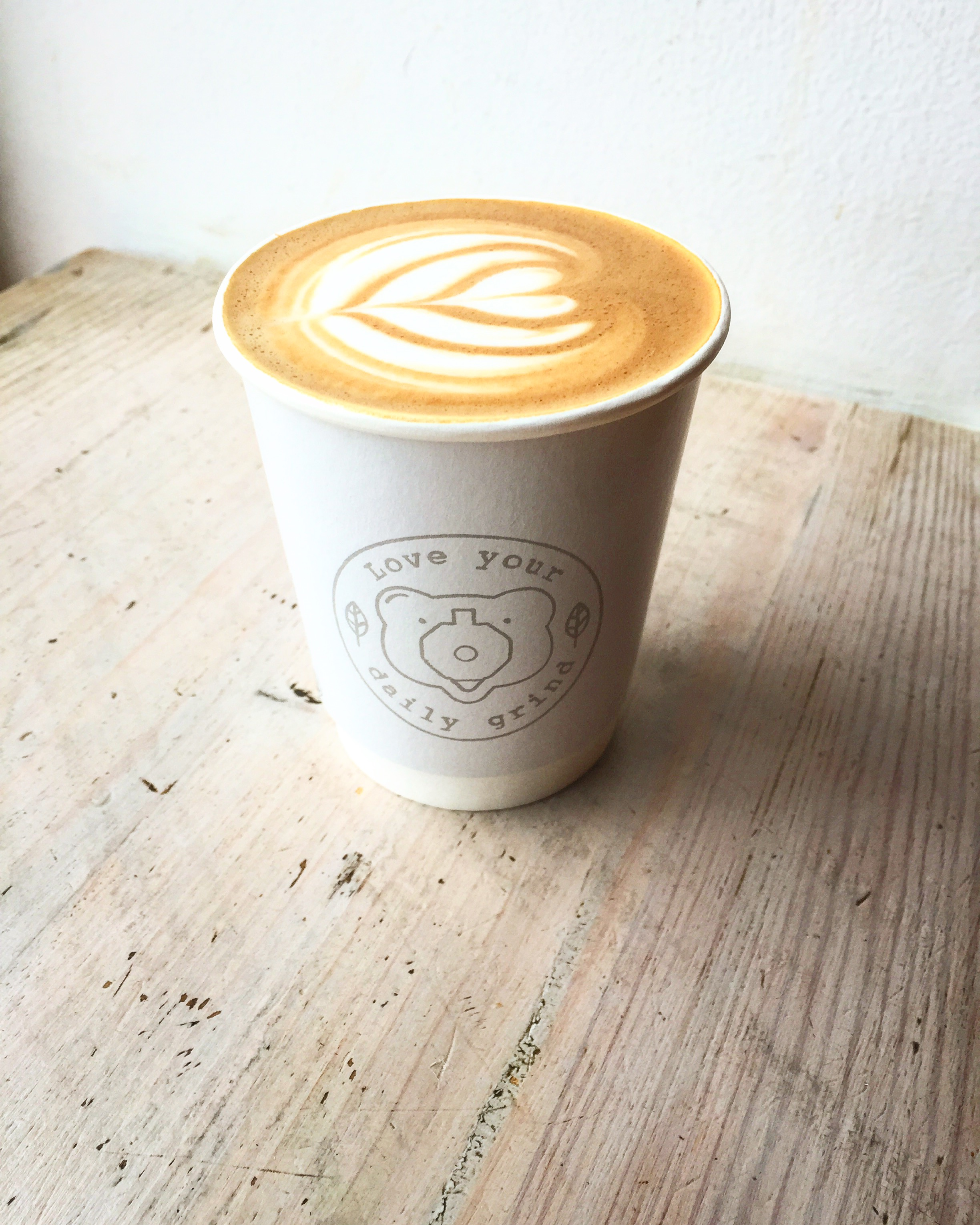 Case Study    Coffee in Ireland    Download