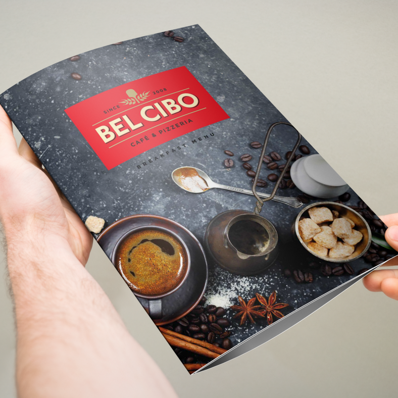 RETAIL: RESTAURANT    BEL CIBO    coming soon