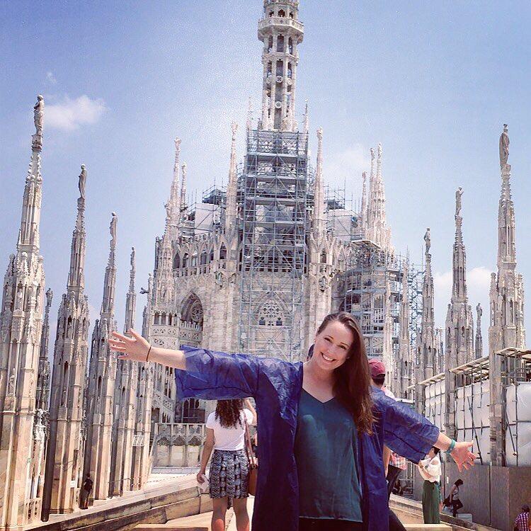 Milan, Italy -