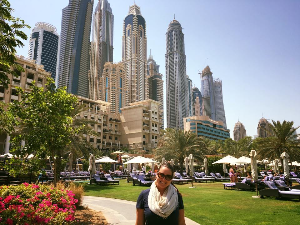 Dubai, UAE -