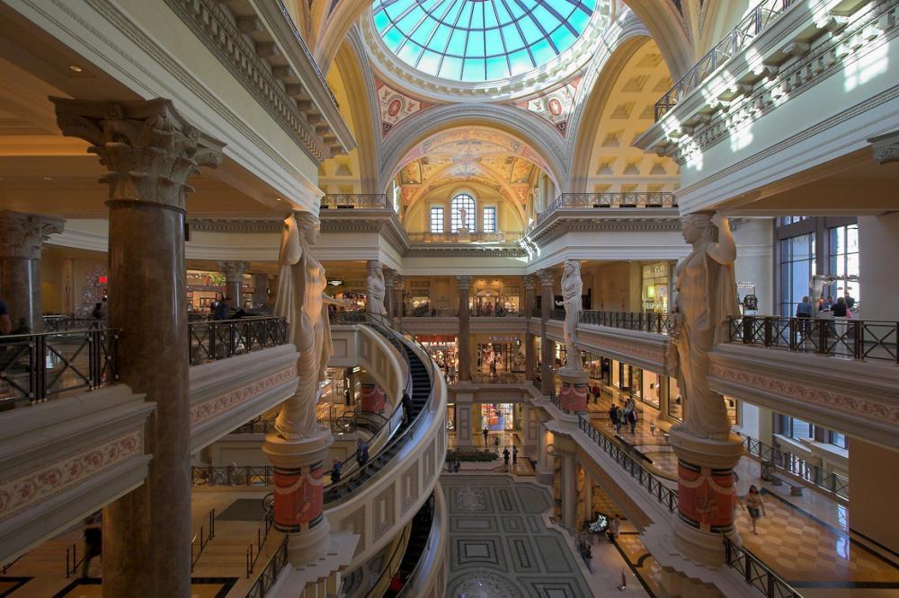 Caesar's Palace