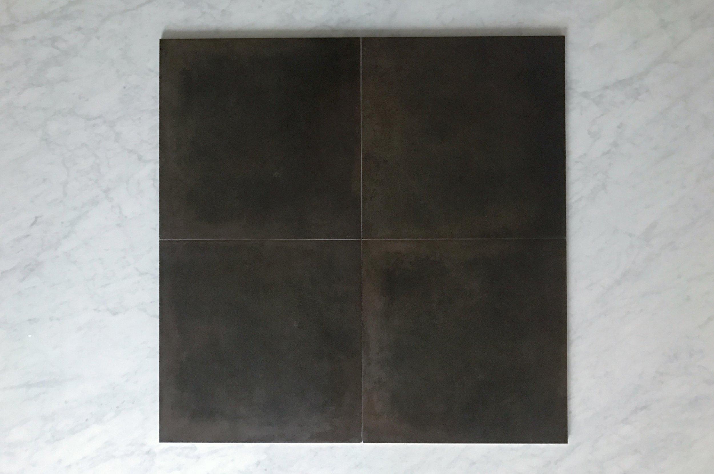 Sichenia Bronzo 18x18 Semi-Polished