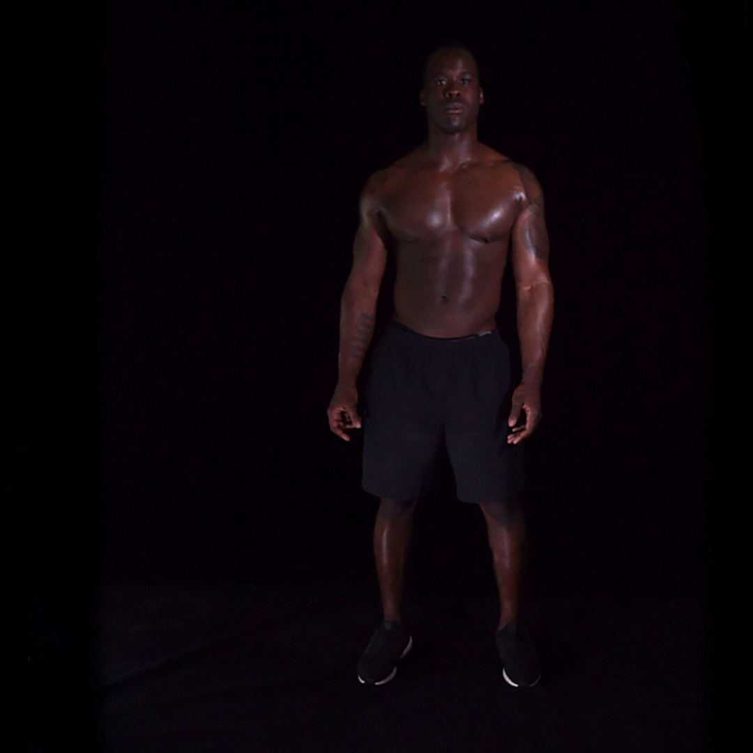 TUESDAY <br> Total Body Circuit