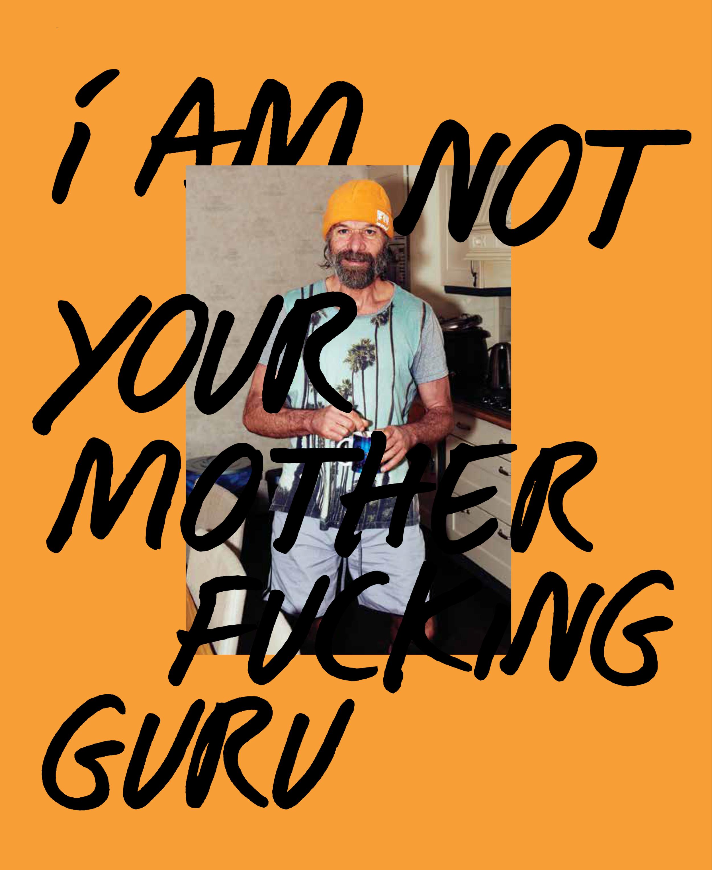 I am not your MF Guru.png
