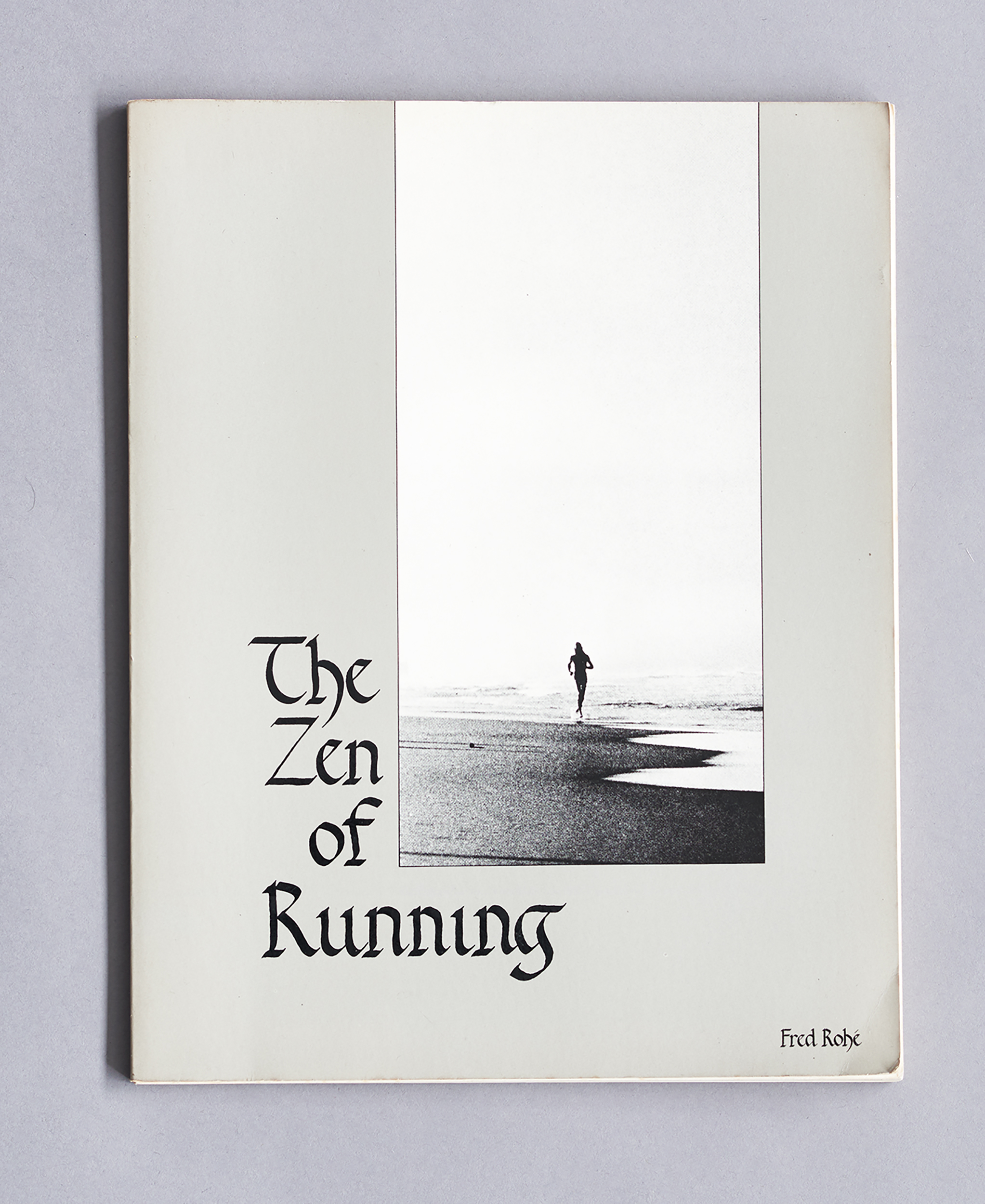 The Zen of Running -
