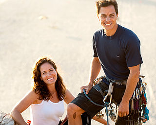 To today, Tony and his wife are at the forefront of the new paradigm in health and fitness.