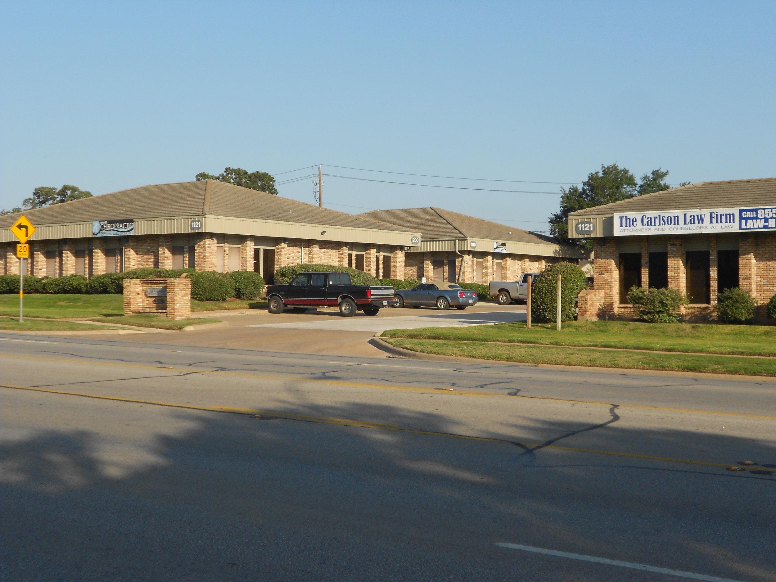 Briarcrest Square   1121 BRIARCREST DRIVE BRYAN ,TX 7802