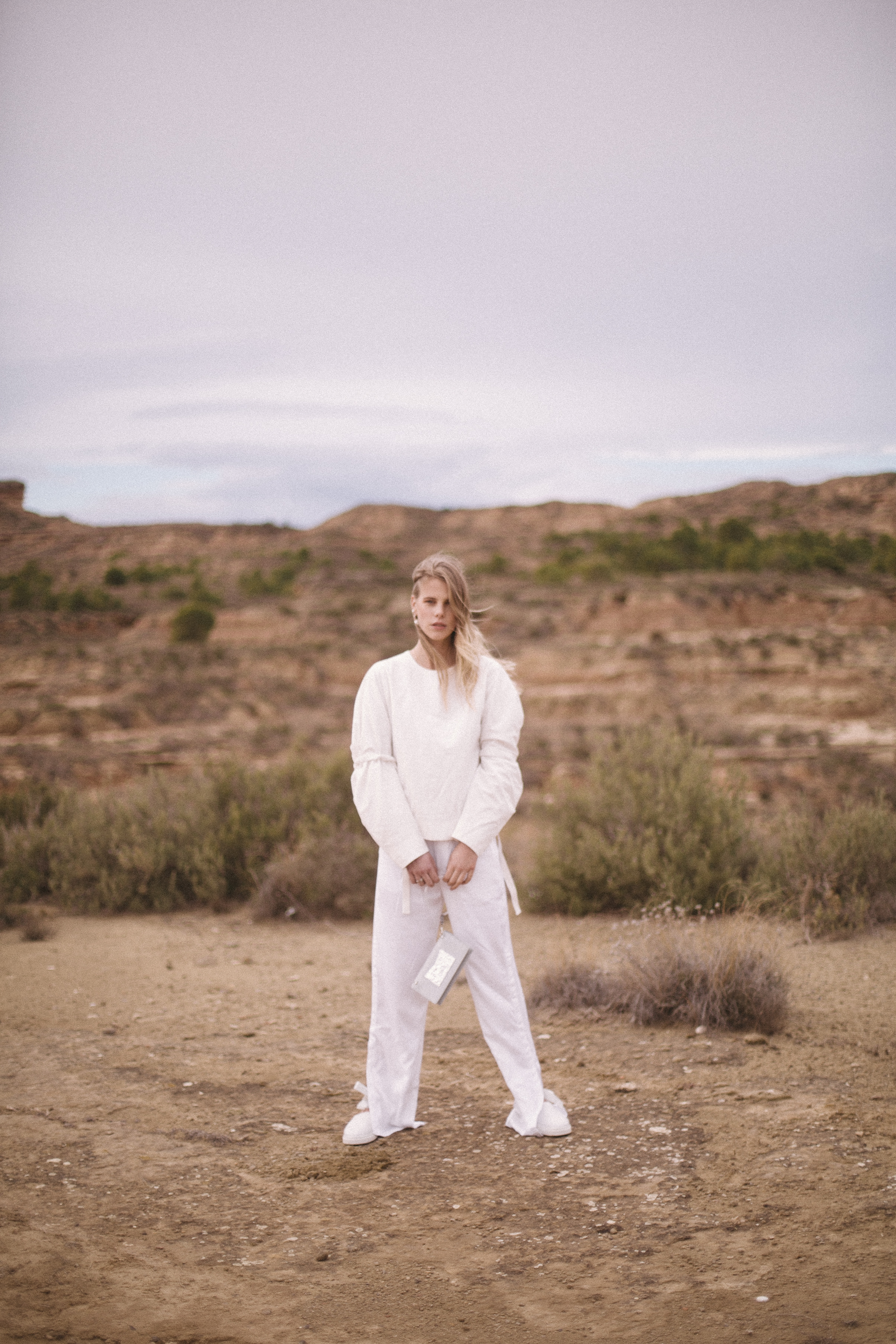 Top  COS  Trousers  FILIPPA K  Bag and Shoes  CHARLES AND KEITH