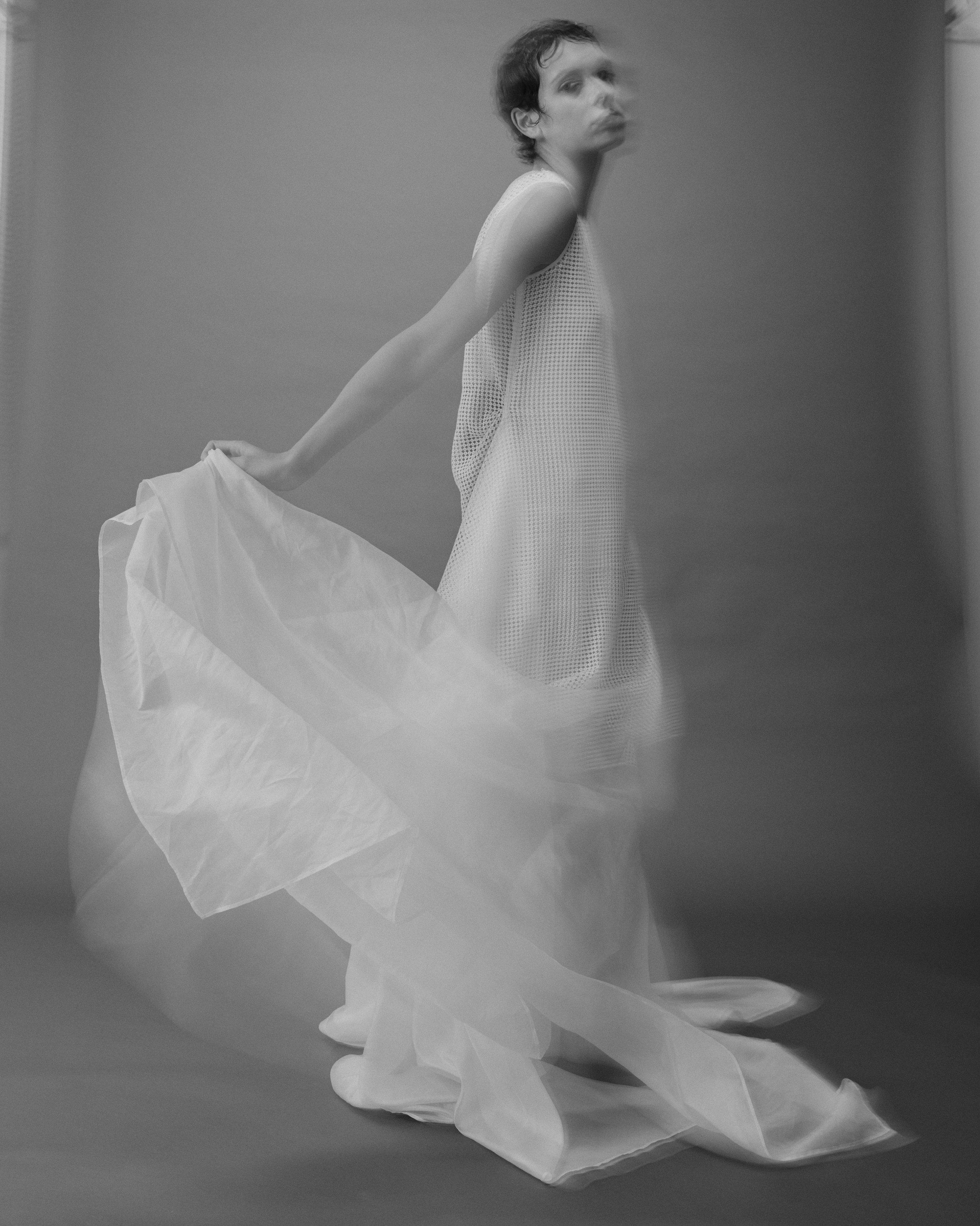 Dress  HUISHAN ZHANG