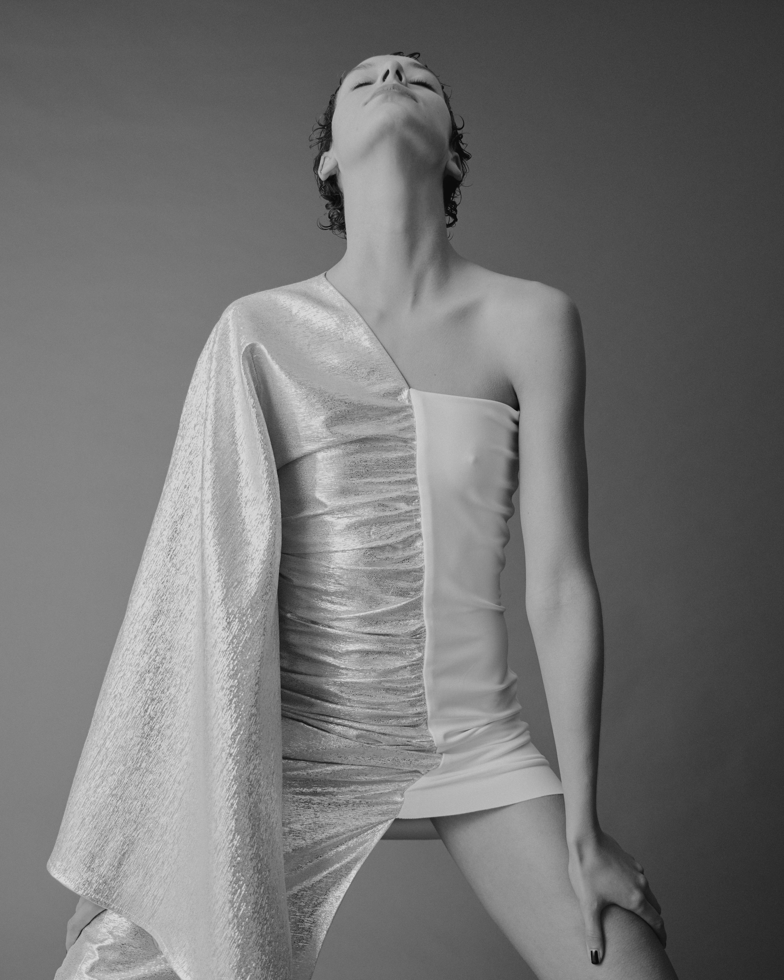 Dress  PAULA KNORR