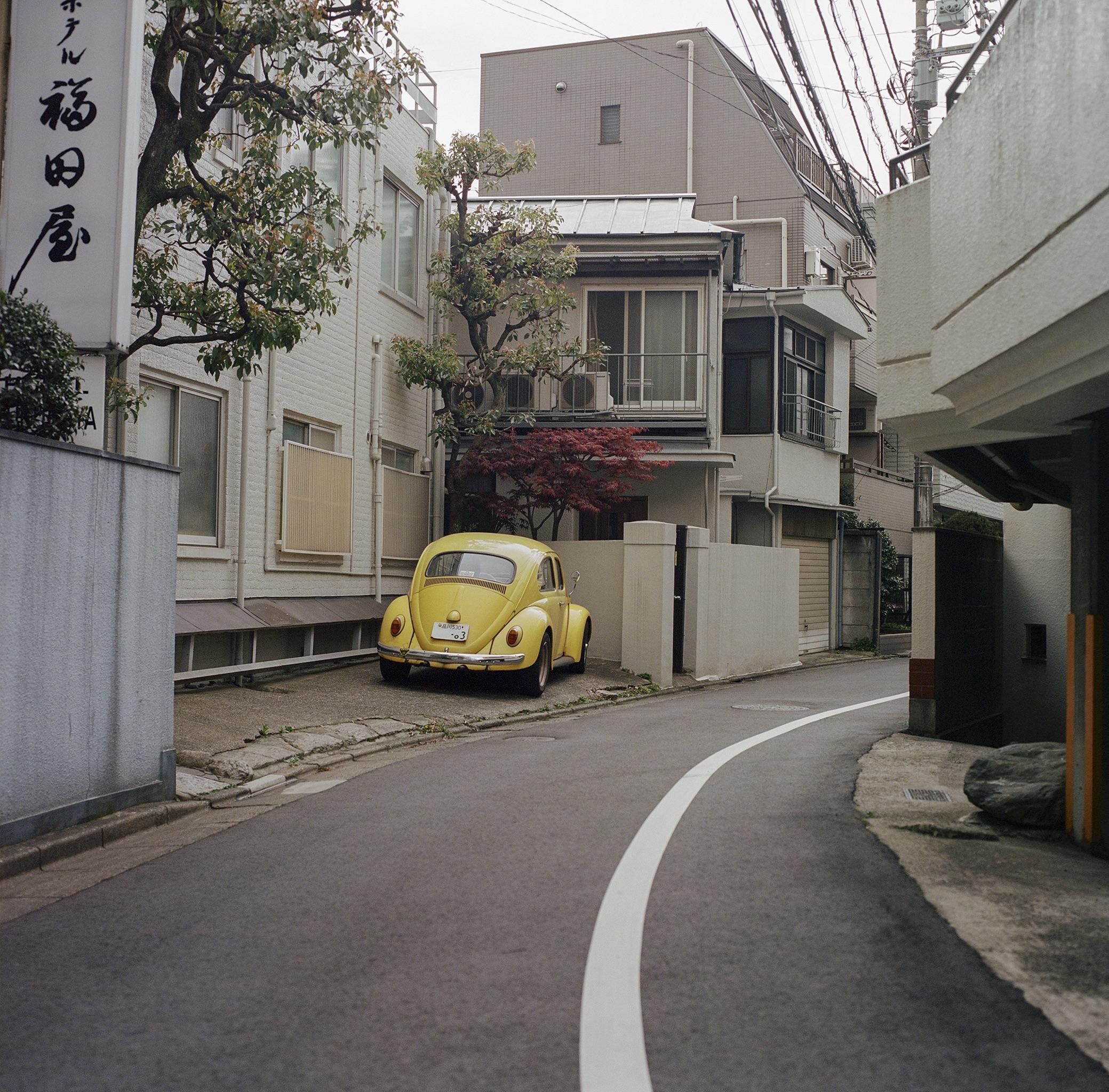NEW TOPOS STUDIES I - Tokyoites - Fred Tougas.jpg