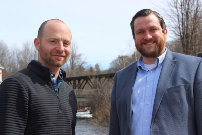NH CRDC Awards $5,000 to Mill City Park