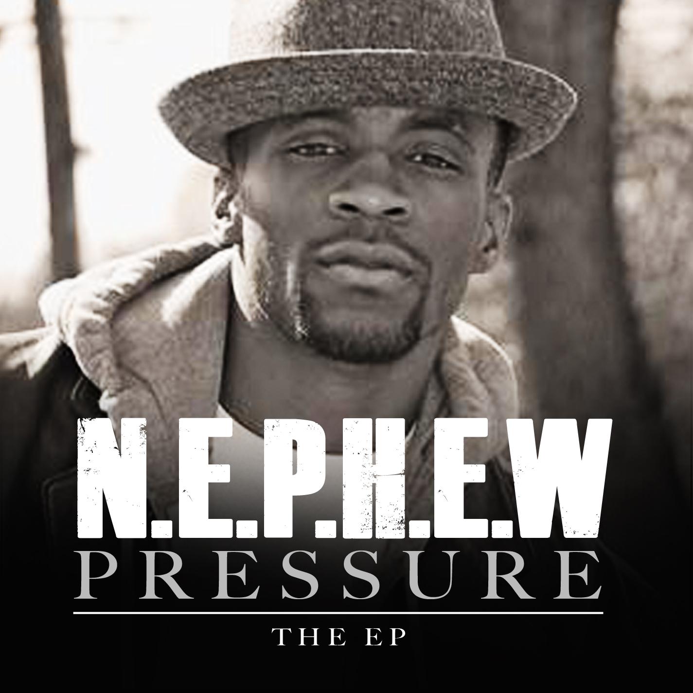PRESSURE THE EP