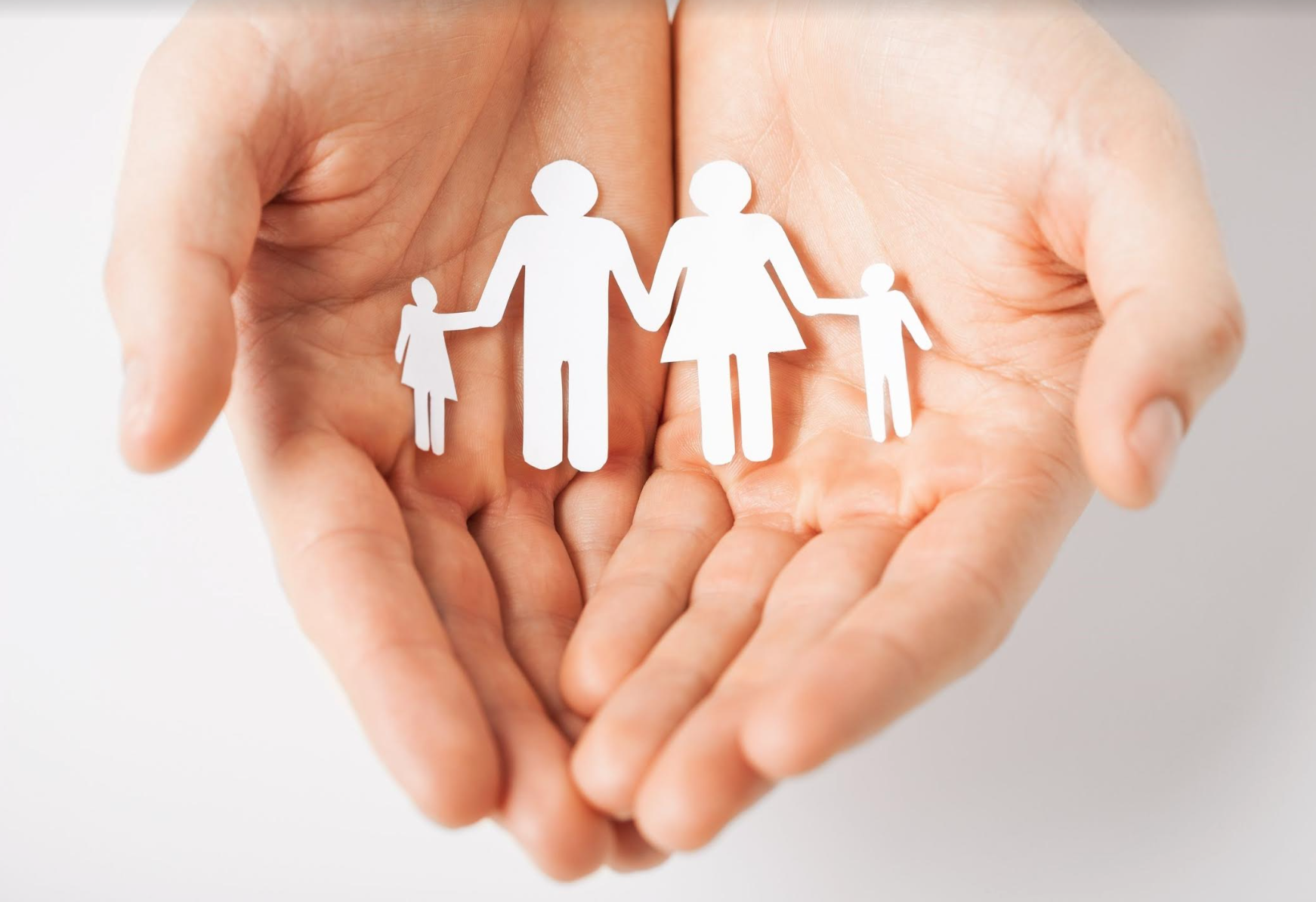 Your Family is in Your Hands