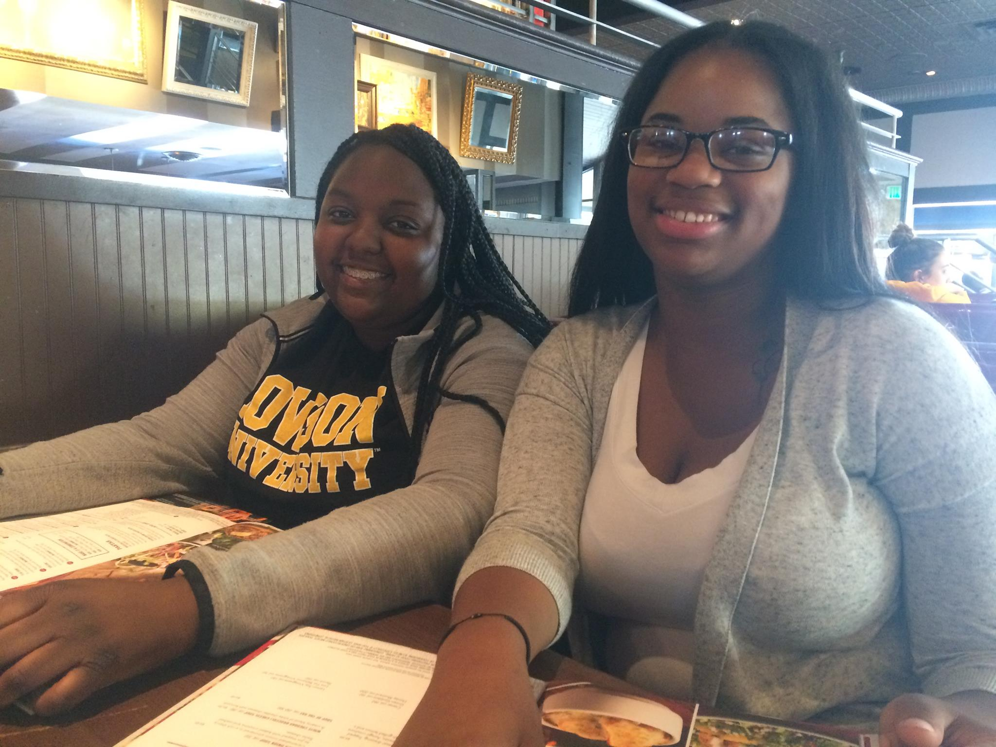 Towson Charda and Bianca Lunch 10.19.2017.jpg