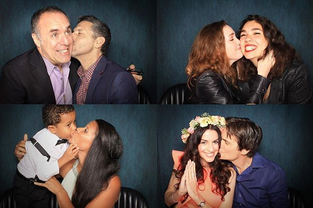 Happy Valentines Day from your friends at Lucky Photo Booth!!!