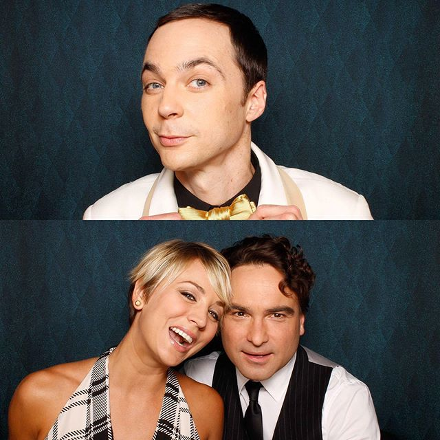 Congratulations to all of our friends in the Big Bang Theory cast and crew! 12 years and 279 episodes makes the CBS show the longest running comedy ever. We're all going to miss you!