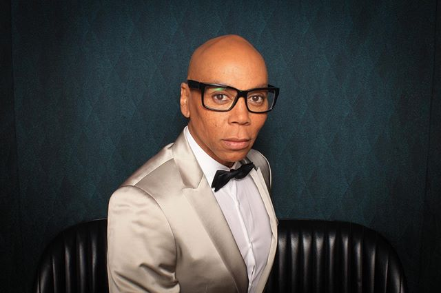 "Congratulations to the one and only RuPaul! For the second year in a row his show ""RuPaul's Drag Race"" took home the Emmy Award for Best Reality Competition show!"